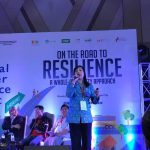 Beng shares Zambo's investments in resilience