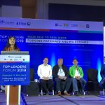 Climaco joins 'Top Leaders Forum' on disaster resilience