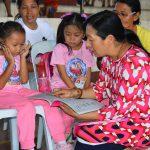 ECCD Beng Climaco Zamboanga City