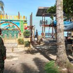 Beaches, inland resorts remain closed until April 30