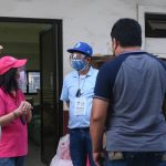 Climaco orders 700-bed isolation facilities readied