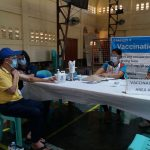 Beng seeks opening of A4 vaccination category