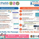 Inbound travellers urged to register in S-Pass app
